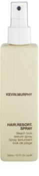 Kevin Murphy Hair Resort Spray sprej pro plážový efekt