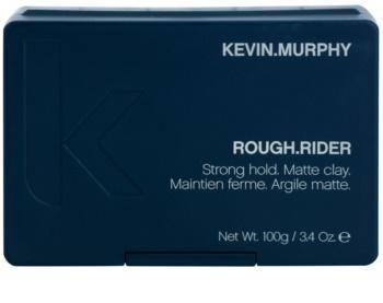 Kevin Murphy Rough Rider glinka stylizująca do włosów z matowym wykończeniem