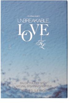 Khloe and Lamar Unbreakable Love woda toaletowa unisex 100 ml