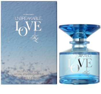 Khloe and Lamar Unbreakable Love woda toaletowa unisex 100 ml