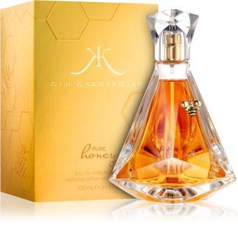 Kim Kardashian Pure Honey eau de parfum pour femme 100 ml