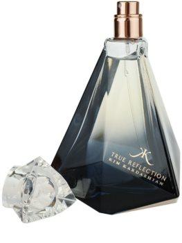 Kim Kardashian True Reflection eau de parfum pour femme 100 ml