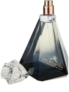 Kim Kardashian True Reflection Parfumovaná voda pre ženy 100 ml