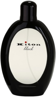 Kiton Kiton Black eau de toilette férfiaknak 125 ml