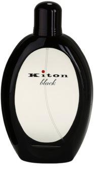 Kiton Kiton Black Eau de Toilette für Herren 125 ml