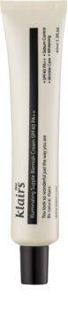 Klairs Illuminating Supple hydratačný BB krém proti nedokonalostiam pleti SPF 40
