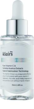 Klairs Freshly Juiced vlažilni serum za obraz z vitaminom C