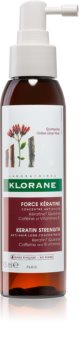 Klorane Force Kératine Concentrate to Treat Hair Loss