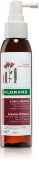 Klorane Force Kératine συμπύκνωμα για την αντιμετώπιση της  τριχόπτωσης