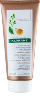 Klorane Crambe d'Abyssinie Moisturizing Shampoo