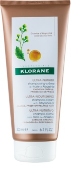Klorane Crambe d'Abyssinie vlažilni šampon