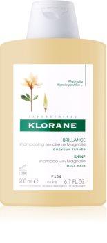 Klorane Magnolia šampon za sijaj