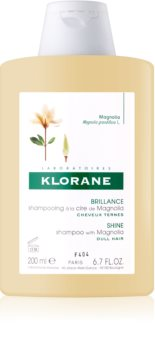 Klorane Magnolie šampon pro lesk