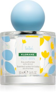 Klorane Bébé Eau de Toilette For Kids 50 ml
