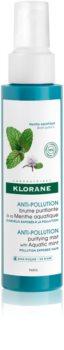 Klorane Aquatic Mint erfrischender Sprühnebel