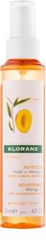Klorane Mango óleo para cabelo seco