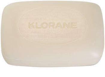Klorane Bébé sapun solid pentru copii