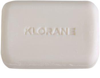 Klorane Dermo Pain Creme savon pour peaux allergiques