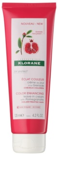 Klorane Pomegranate Leave - In Conditioner For Colored Hair