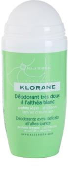 Klorane Hygiene et Soins du Corps dezodorant w kulce