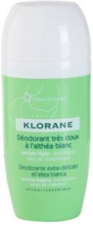 Klorane Hygiene et Soins du Corps deodorante roll-on