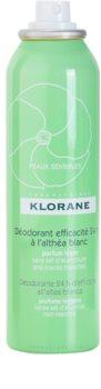 Klorane Hygiene et Soins du Corps dezodorant v spreji