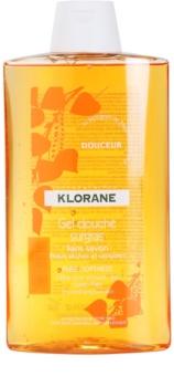 Klorane Hygiene et Soins du Corps Douceur sprchový gel
