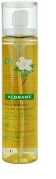 Klorane Magnolia spray para dar brillo