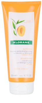 Klorane Mango Nourishing Conditioner For Dry Hair