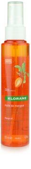 Klorane Mango olejek do włosów suchych