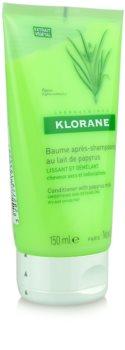 Klorane Papyrus acondicionador para cabello seco y rebelde