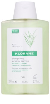 Klorane Papyrus Shampoo For Dry And Unruly Hair