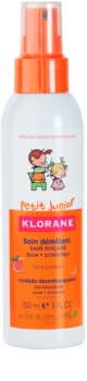 Klorane Junior Spray For Easy Combing