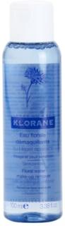 Klorane Chrpa odličovací voda