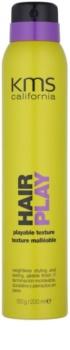 KMS California Hair Play multifunkcyjny spray do stylizacji do włosów