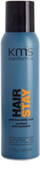 KMS California Hair Stay spray styling resistente à humidade do ar