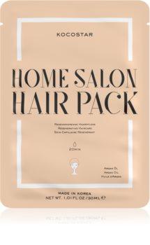KOCOSTAR Home Salon Hair Pack regenerirajuća i hidratantna maska za kosu