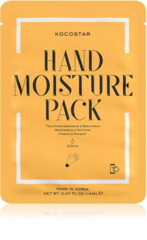 KOCOSTAR Hand Moisture Pack Soothing And Hydrating Mask for Hands