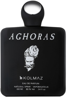 Kolmaz Aghoras Eau de Parfum for Men 100 ml