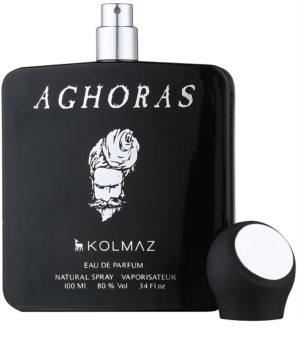 Kolmaz Aghoras Eau de Parfum für Herren 100 ml