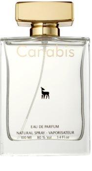 Kolmaz Cannabis eau de parfum pentru barbati 100 ml