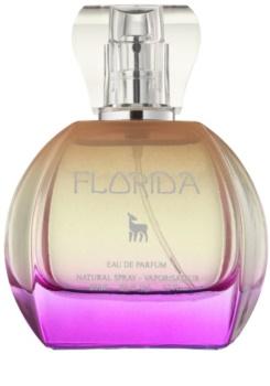 Kolmaz Florida eau de parfum per donna 80 ml