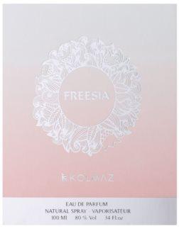 Kolmaz Freesia eau de parfum para mujer 100 ml