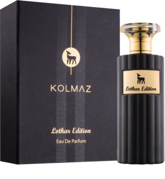 Kolmaz Lothar Edition Eau de Parfum for Men 100 ml