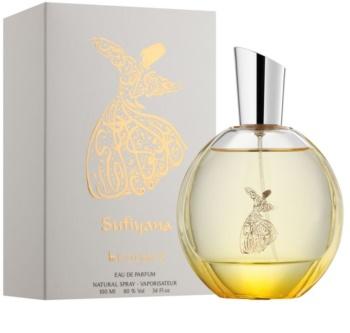 Kolmaz Sufiyana eau de parfum pentru femei 100 ml