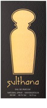 Kolmaz Sulthana Parfumovaná voda pre ženy 100 ml