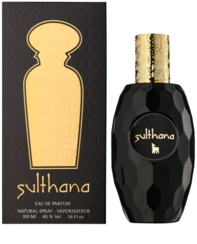 Kolmaz Sulthana Eau de Parfum for Women 100 ml