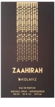 Kolmaz Zaahirah parfumovaná voda pre mužov 100 ml