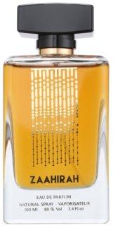 Kolmaz Zaahirah eau de parfum pour homme 100 ml