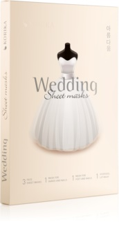 KORIKA Wedding coffret I.